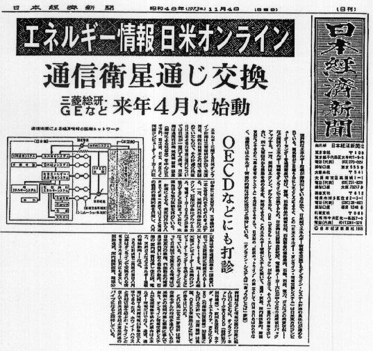 nikkei shimbun Gallery